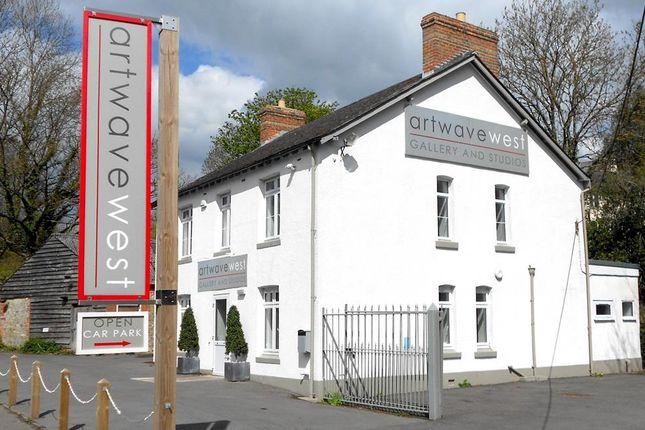 Thumbnail Office to let in Morcombelake, Bridport