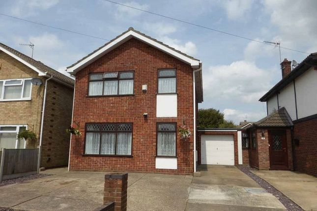 Thumbnail Detached house for sale in Station Road South, Belton, Great Yarmouth