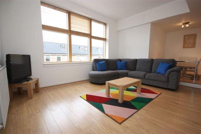 Thumbnail Flat to rent in Hutcheson Street, Glasgow