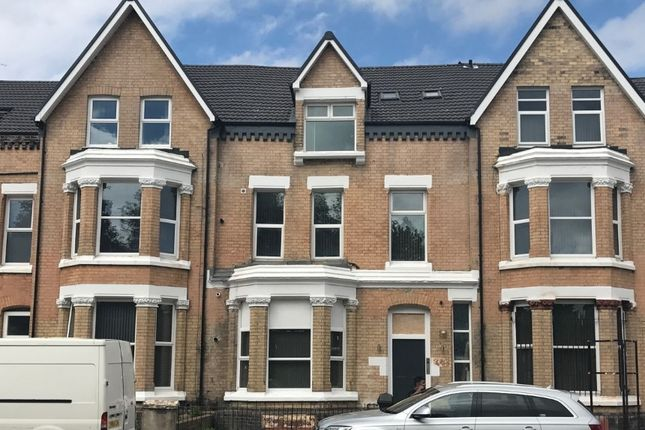 Thumbnail Terraced house for sale in Edge Lane, Fairfield, Liverpool, Merseyside