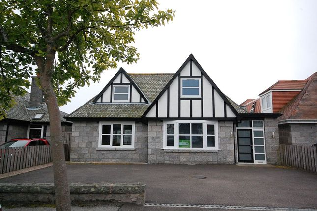 Thumbnail Detached house to rent in Edgehill Terrace, Aberdeen