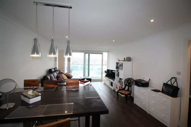 Thumbnail Flat to rent in Capstan House, 51 Patteson Road, Ipswich