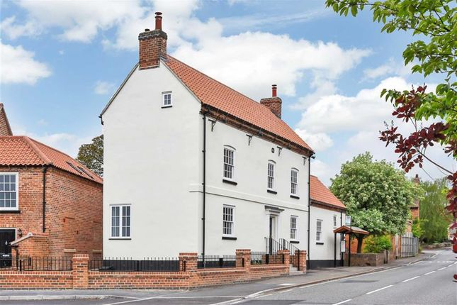 Thumbnail Detached house to rent in Main Street, Upton, Newark
