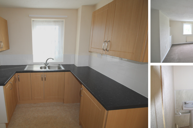 Thumbnail Flat to rent in The Precinct, Hadston, Morpeth