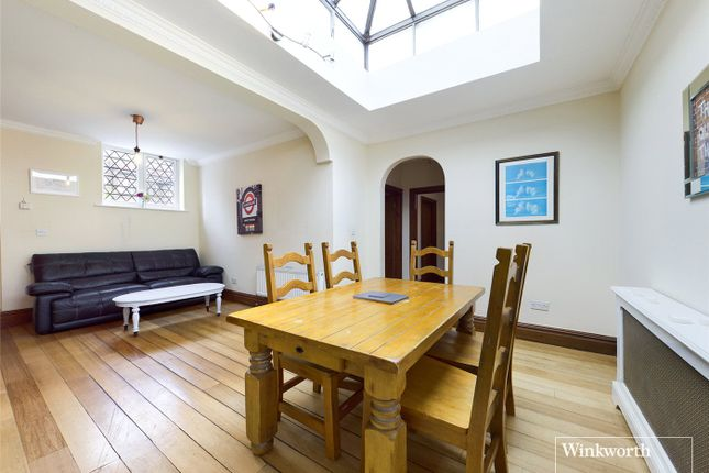Thumbnail Detached bungalow for sale in Barn Rise, Wembley