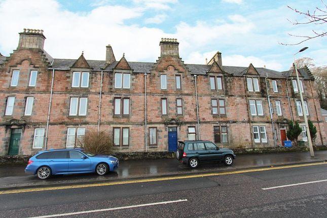 Thumbnail Flat for sale in 3E Carlton Terrace, Millburn Road, Inverness