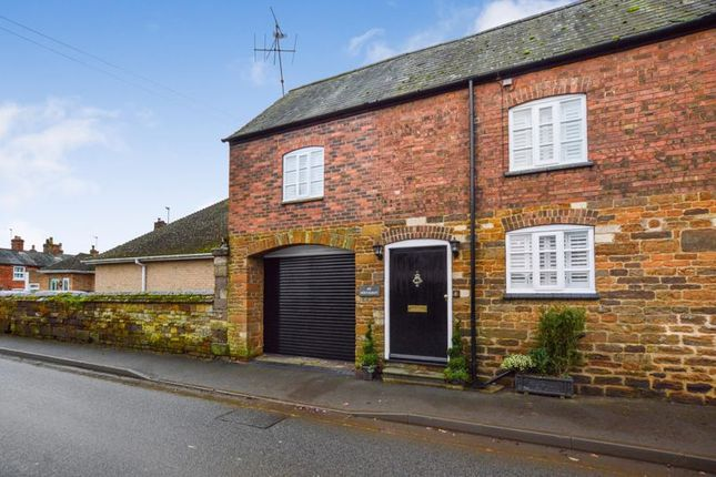 Thumbnail Property for sale in North Street East, Uppingham, Rutland