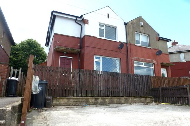Thumbnail Property to rent in Vegal Crescent, Halifax