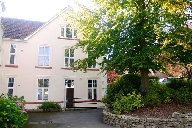 Thumbnail Flat for sale in 12 Alexander Hall, Avonpark, Limpley Stoke, Wiltshire