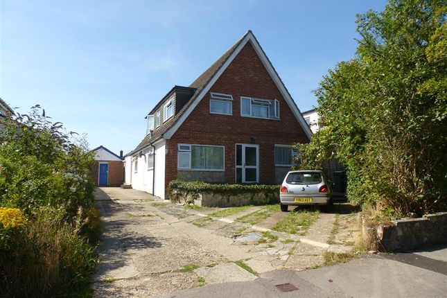 Thumbnail Detached house for sale in Rosemary Way, Cowplain, Waterlooville