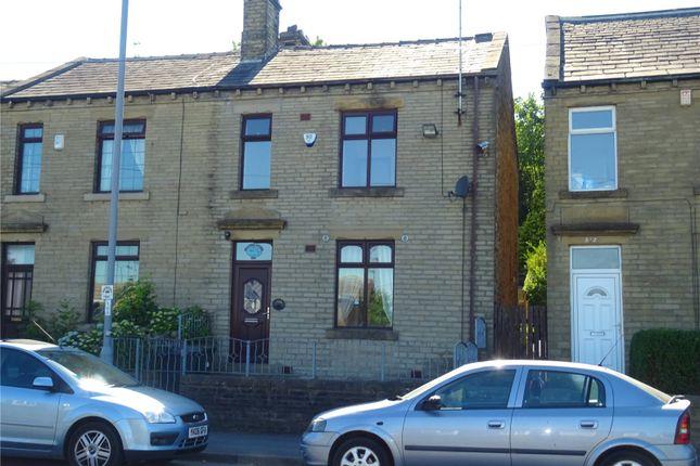 Thumbnail Semi-detached house for sale in Huddersfield Road, Wyke, Bradford