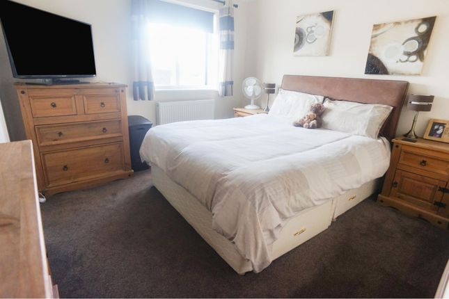 Bedroom of Manor Close, Bardney, Lincoln LN3
