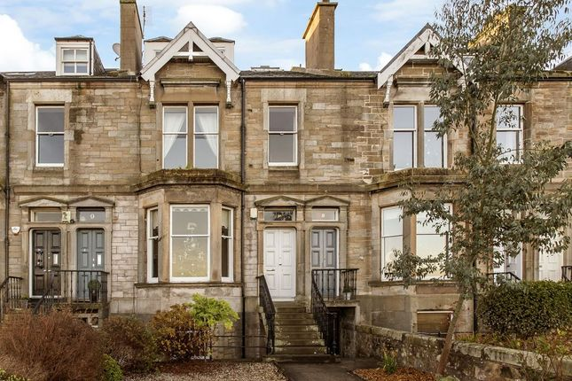 Thumbnail Terraced house for sale in 8 Victoria Terrace, Musselburgh
