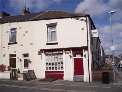 Thumbnail Commercial property for sale in 76 Commercial Street, Barnsley