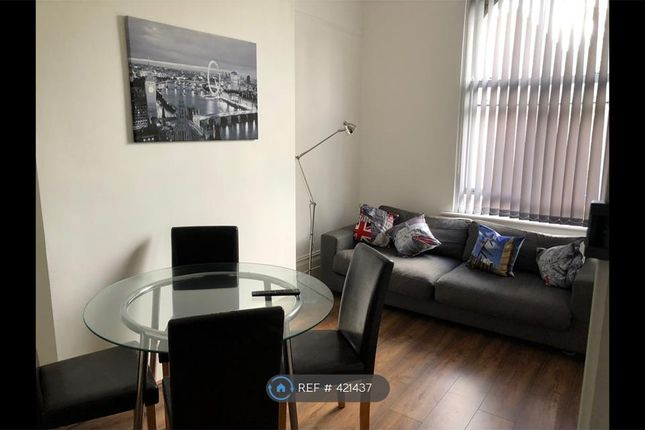 Thumbnail Room to rent in Dermody Road, London