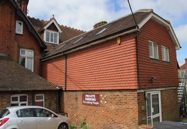 Thumbnail Office to let in 12A Station Road, Burgess Hill, Burgess Hill