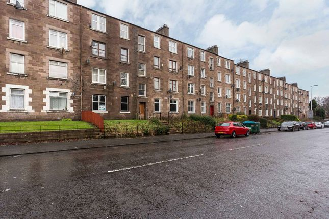 Dens Road, Dundee DD3