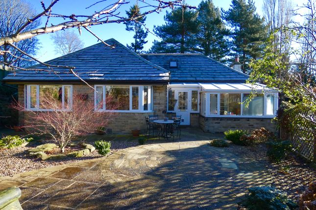 Thumbnail Detached house for sale in Hallfield Drive, Baildon, Shipley