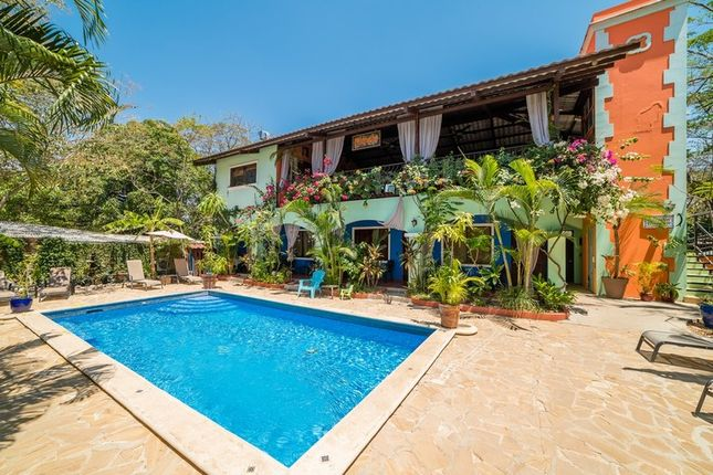 Thumbnail Hotel/guest house for sale in Playa Brasilito, Guanacaste, Costa Rica