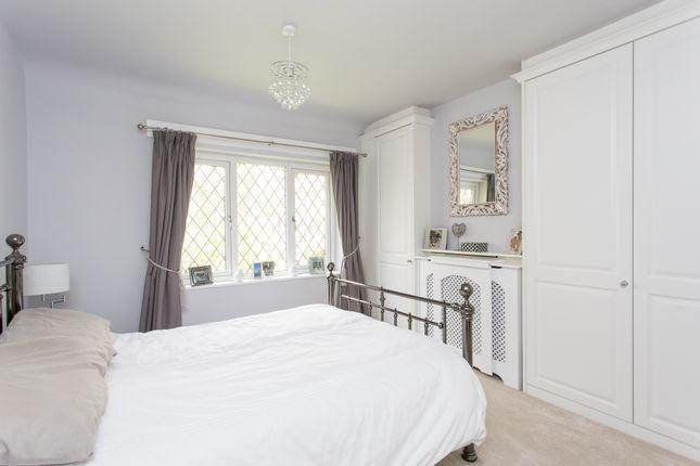 Bedroom of Shaftesbury Avenue, Leeds LS8