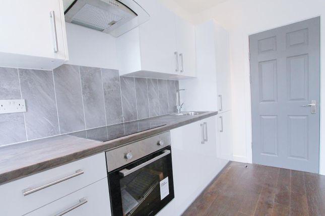 Thumbnail Flat to rent in Blackhorse Lane, London