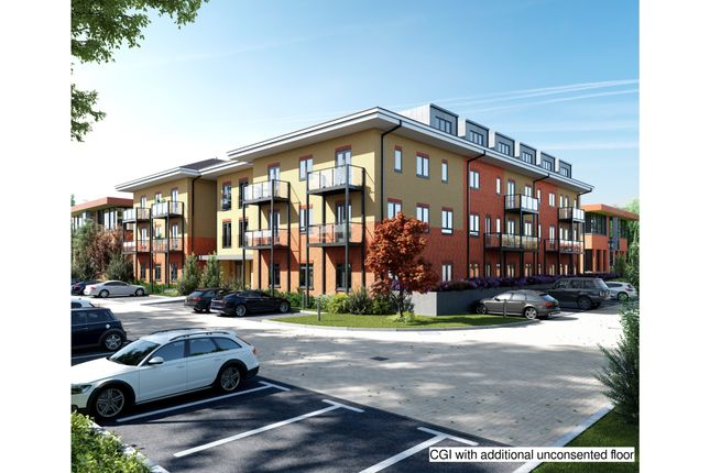 Thumbnail Property for sale in Riverview House, Weyside Park, Catteshall Lane, Godalming, Surrey