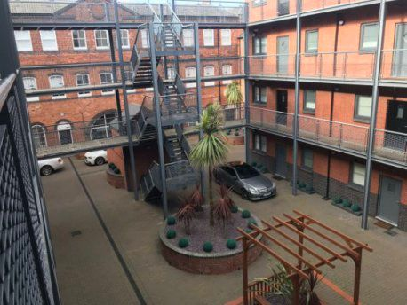 Thumbnail Flat to rent in The Mint, Icknield Street, Hockley, Birmingham