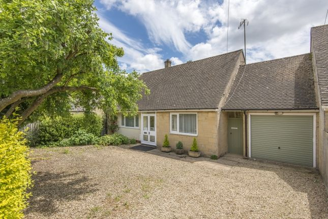 Thumbnail Detached bungalow to rent in Wilcote Lane, Ramsden, Chipping Norton