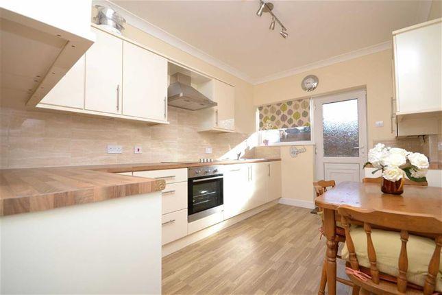 Thumbnail Bungalow for sale in Sancton Close, Cottingham, East Riding Of Yorkshire