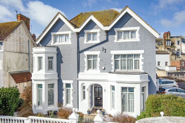 Thumbnail Detached house for sale in Eversley Road, Bexhill-On-Sea