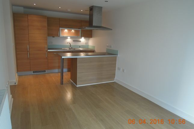 Thumbnail Flat to rent in Woolners Way, Stevenage, Hertfordshire