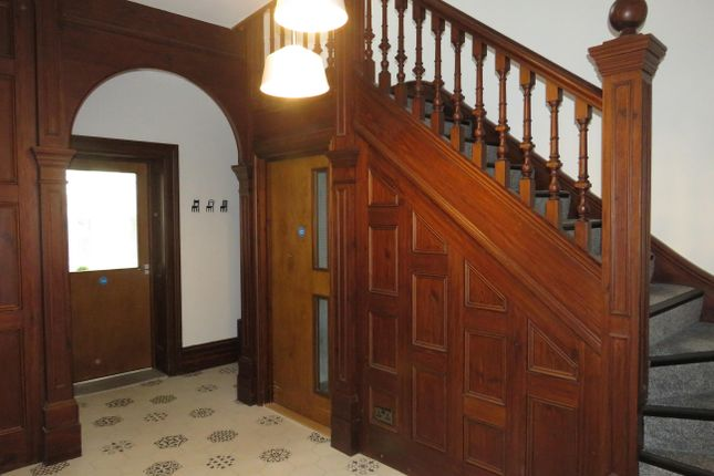 Hallway of Westerfield Court, Westerfield Road, Ipswich IP4
