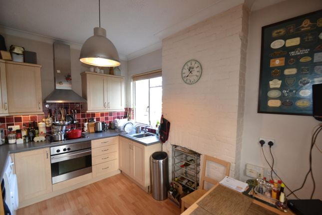 Kitchen/Diner of Hersham Road, Hersham, Walton-On-Thames KT12