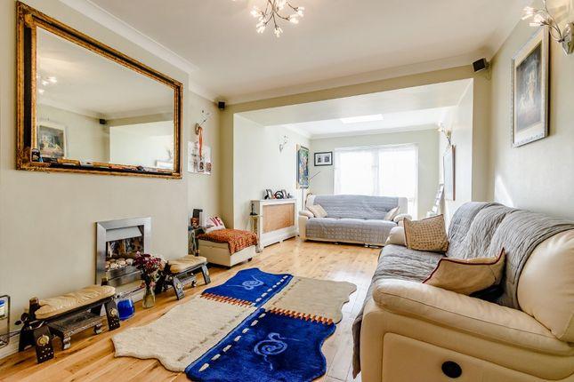 Lounge of Blenheim Road, North Harrow, Middlesex HA2