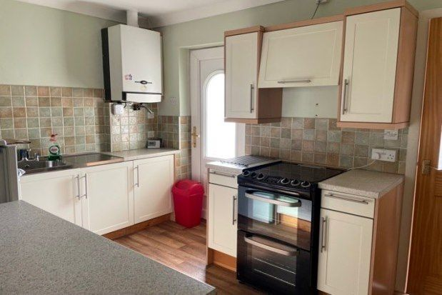 2 bed flat to rent in Mansfield Road, Sutton-In-Ashfield NG17