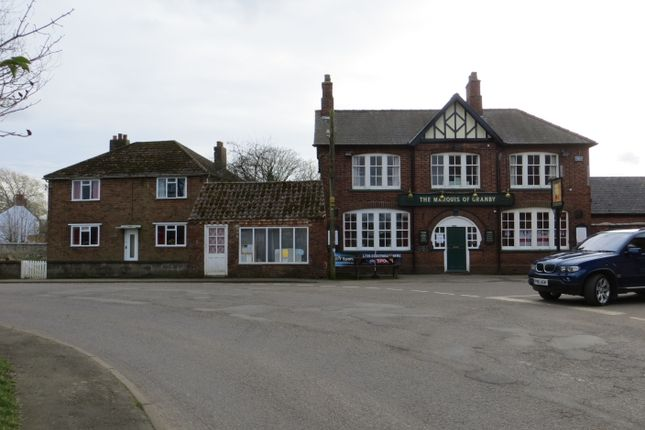 Thumbnail Pub/bar to let in High Street, Waddingham