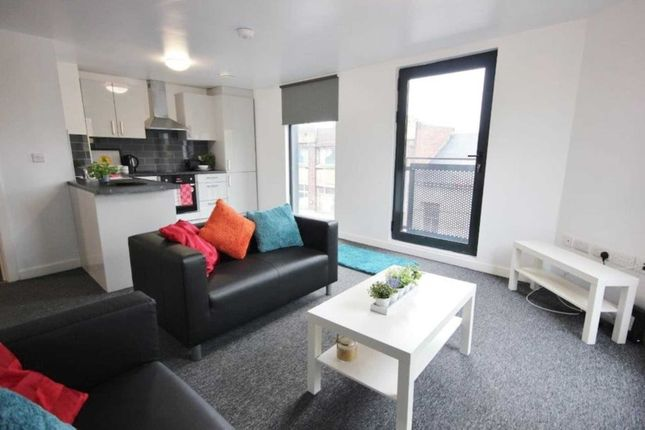 Room to rent in Portland Buildings, Sheffield S6