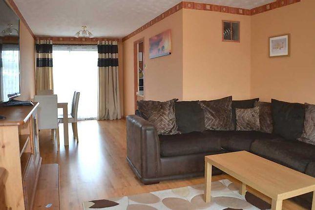 Thumbnail Terraced house for sale in Lowfield, King's Lynn