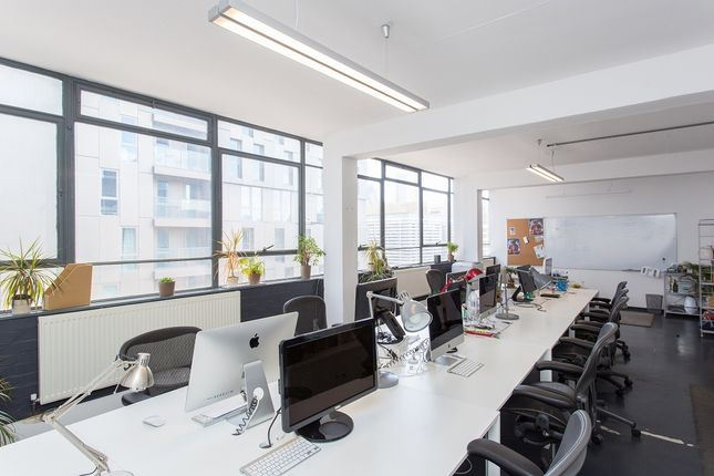 Thumbnail Office to let in Club Row, London