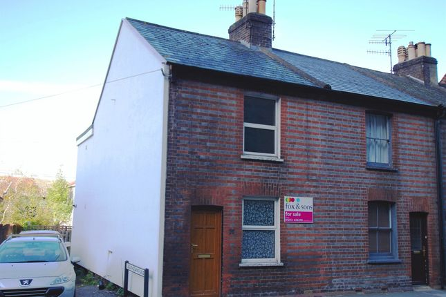 2 bed end terrace house for sale in Malling Street, Lewes