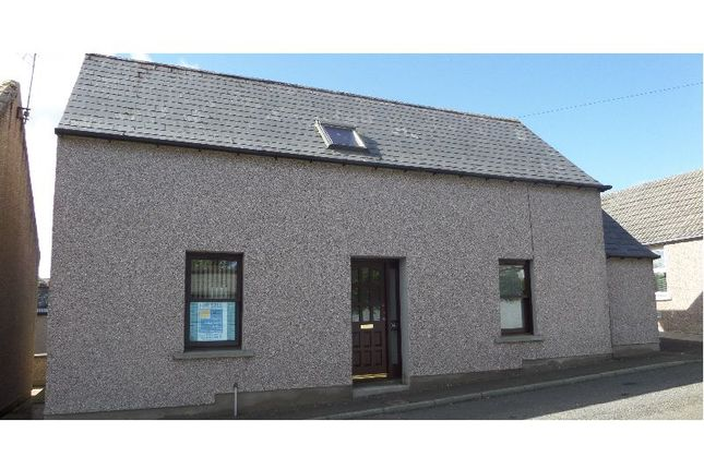 Thumbnail Detached house for sale in Patersons Lane, Thurso