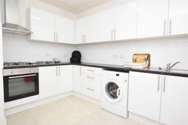 Thumbnail Semi-detached house to rent in Chaplin Road, Wembley, Greater London