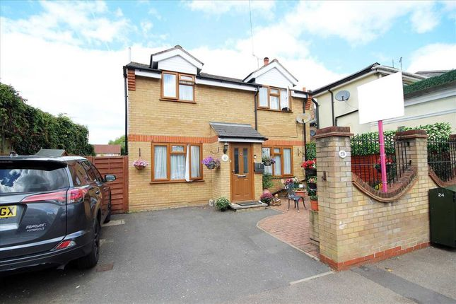 Detached house for sale in Villiers Road, Oxhey WD19.