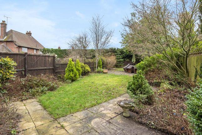 Garden of Amersham, Buckinghamshire HP6