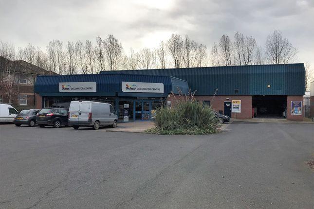 Thumbnail Industrial to let in Unit 1A Hylton Grange, Wessington Way, Sunderland