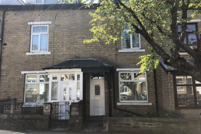 Thumbnail Terraced house to rent in Folkstone Street, Bradford
