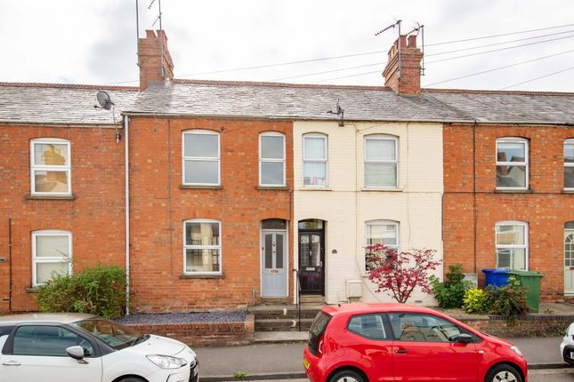Thumbnail Terraced house to rent in Halse Road, Brackley