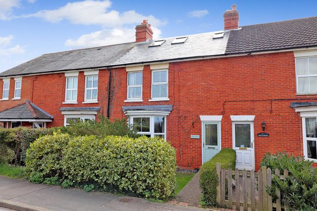 Thumbnail Terraced house for sale in New Road, Swanmore, Southampton