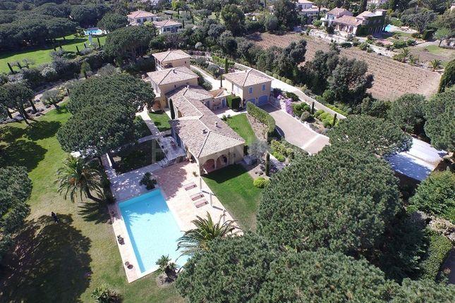 Thumbnail Villa for sale in Saint Tropez, Saint Tropez, France