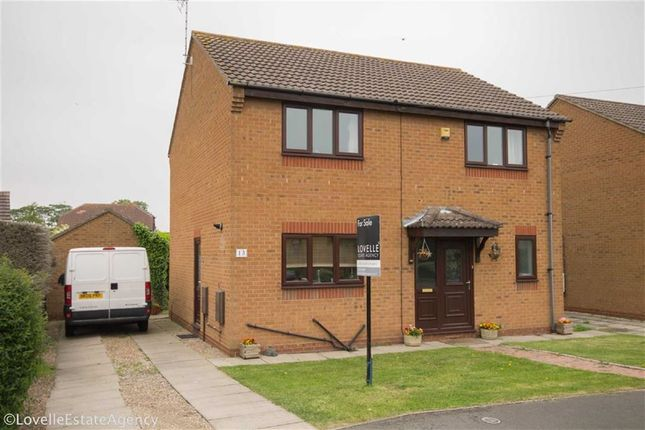 Thumbnail Property for sale in Poplar Grove, Scotter, Gainsborough